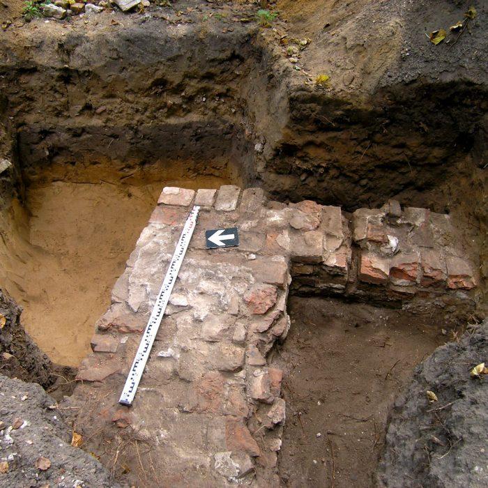 Žvalgomieji archeologiniai tyrimai. Verkiai